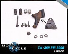 HONDA VT750 VT 750 SHADOW AERO ACE 99 1999 MOTOR MOUNT KIT BOLTS NUT ENGINE H8