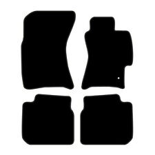Subaru Liberty - (2003-2009) - Tailored Car Floor Mats - Wagon / Sedan