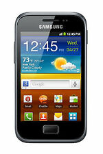 New Samsung Galaxy Ace Plus S7500 (Unlocked) Android 3G Wifi GPS 5MP Smartphone