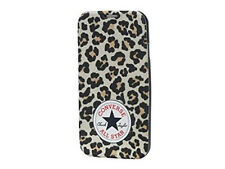 Converse Slip On Case for Samsung Galaxy S4 (Leopard)