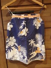 New With Tags womens billabong Summer Sleeveless Shoestring Surf Top / Size 10