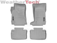 WeatherTech® FloorLiner for Cadillac CTS-V Coupe w/ AWD - 2011-2014 - Grey