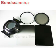 Camdiox 150mm Filter Holder Adapter Kit for Nikon AF-S 14-24mm f/2.8G ED Lens