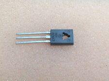 1 PC. bdx47 transistor PNP 80v 1,0a 5,0w to126 NOS