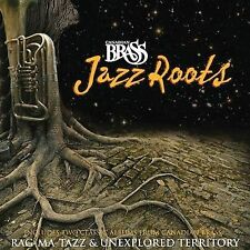 Canadian Brass: Jazz Roots CD NEW
