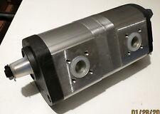 Hydraulikpumpe Doppelpumpe passend für Deutz 16 + 11 ccm/ 0510665382 / 01176000