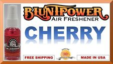 BluntPower 100% Concentrated Oil Based Air Fresheners CHERRY 1