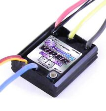 Mtroniks Viper 25A Marine ESC Speed Controller for RC Boats - Waterproof