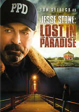 Jesse Stone: Lost in Paradise (DVD, 2016) Free Shipping!