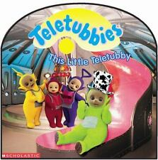 Teletubbies: This Little Teletubby by Andrew Davenport and Inc. Staff...