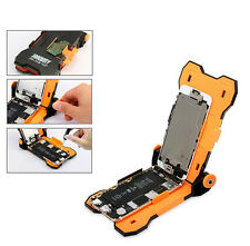 Jakemy Adjustable Screen Repair Holder Teardown Work Fixture & PCB Holder Clamp