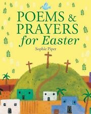 Poems and Prayers for Easter (2010, Hardcover)