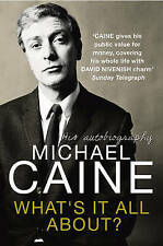 What's It All About?, Michael Caine
