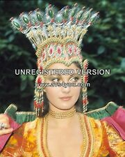 "Jane Seymour James Bond 007 10"" x 8"" Photograph no 57"