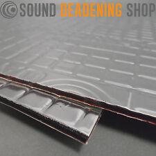 Silent Coat Multilayer Extra Bulk 18 Sheets Car Sound Proofing Sound Deadening