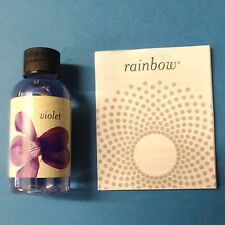 Rainbow Vacuum Violet  Scent Drops Air Freshener Fragrance 4 Pack