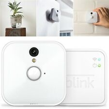 Blink Home Security Camera System Wireless Motion Detection Surveillance New