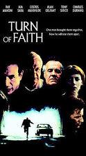 Turn Of Faith (2003) - Used - Vhs Cassette