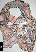 FRAAS Acc.Scarf Schal Tuch Patchwork Rosa one size Neu