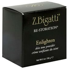 Z.Bigatti Re-Storation Enlighten Skin Tone Provider 2oz