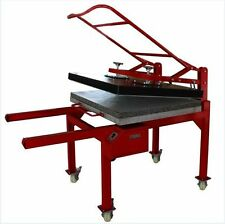 20x39 Large Format Heat Press Machine with Slide Out Drawer - large Sublimation