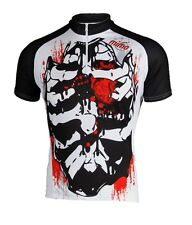 MIMO DESIGN BONES short sleeves jersey, size XXL, SALE, original price 30$