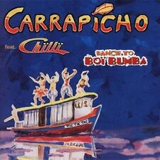 Chilli Feat. Carrapicho Dance To Boï Bumba