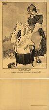 Cappadonia Giuseppe, satiriche I guerra mond. nuova, la diplomazia