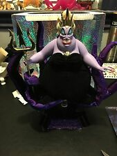 Disney's The Little Mermaid Barbie THE SEA WITCH URSULA 17575 Limited Edition 97