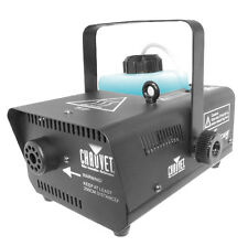 CHAUVET DJ Hurricane 901 Nebelmaschine