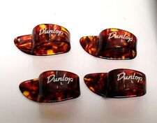 Dunlop Thumb Picks  Shell  Large  4 Pack  9023P