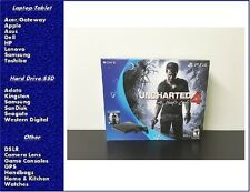 NEW Sony PlayStation 4 Slim 500GB Console - Uncharted 4 Bundle, SEALED