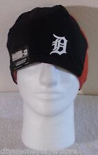 NWT New Era Detroit Tigers Authentic Collection Performance Knit Cap One-Size