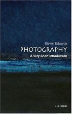 Photography: A Very Short Introduction (Very Short Introductions)-ExLibrary