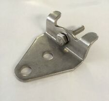 Universal Stainless Steel Outboard Steering Bracket / Connector