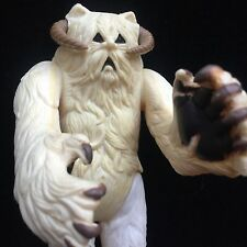 Star Wars Vintage Action Figure WAMPA Toy The Empire Strikes Back