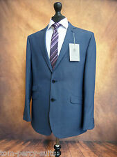 Men's Alexandre Savile Row Blue Suit 42S W36 L29 SS6281