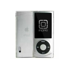 Incipio EDGE Polycarbonate Case Cover For iPod Nano 5G - Clear NEW