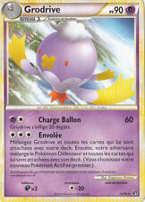 Grodrive - HS : Indomptable - 12/90 -Carte Pokemon Neuve France