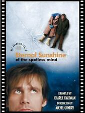 Eternal Sunshine of the Spotless Mind: The Shooting Script (Newmarket Shooting S