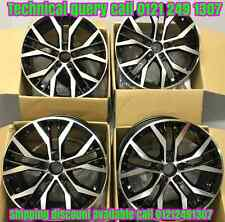 "17"" SANT BMF ALLOY WHEELS FITS VW TIGUAN ALL MODELS"