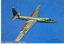 Postcard 252 - Plane/Aviation Lockheed U2 USAF