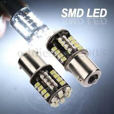 1x 1156 BA15S P21W 3528 SMD 44 LED Canbus No Error Car White Tail Brake Light