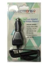 Car Adapter Charger for Philips Norelco and Philips Shavers,Trimmer& Clipper