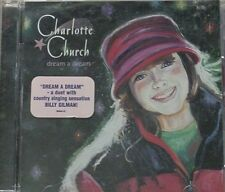 Dream a Dream ~ Charlotte Church ~ Christmas ~ CD ~ Used VG