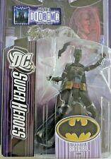"""DC Super Heroes Superheroes BATGIRL CASSANDRA CAIN Select Sculpt S3 6"""" Figure"""