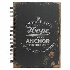 We Have This Hope As an Anchor for the Soul Journal (2014, Hardcover)