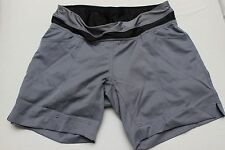 New Specialized Women's Shasta Bike Cycling Shorts Padded Large NWT L Baggy