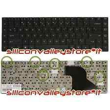 Tastiera USA Nero HP Compaq Compatibile Part Number 605814-001, 606129-B31