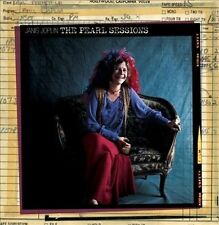 JANIS JOPLIN The Pearl Sessions 2CD BRAND NEW
